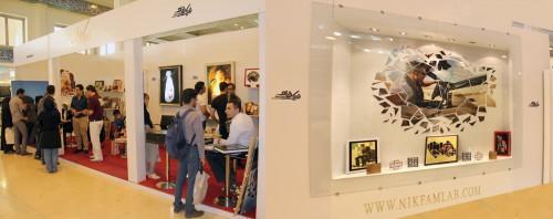 سیزدهمین نمایشگاه بین المللی تخصصی دوربین های دیجیتال، هنر عکاسی و تصویربرداری ، سمعی و بصری و وابسته از پنجم تا هشتم خرداد ماه 94 در محل دائمی نمایشگاههای فرهنگی مصلی تهران برگزار می شود.